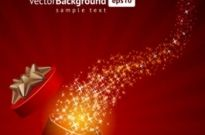 Free vector Vector background  gorgeous festive background 01 vector