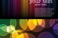 Free vector Vector background  Gradient fantasy background