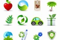 Free vector Vector icon  Green icons