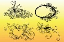 Free vector Vector misc  Hand Drawn Vector Graphics