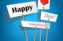 Free vector Vector background  Happy Valentine's Day Vector Background