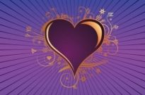 Free vector Vector Heart  Heart of Gold