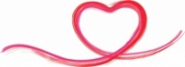 Free vector Vector Heart  Heart shaped line