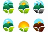 Free vector Vector icon  Leaf Icons