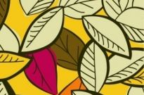 Free vector Vector background  Leaves Background Vector