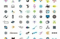 Free vector Vector logo  Logo Design Elements for Designer