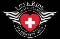 Free vector Vector logo  love ride switzerland 0