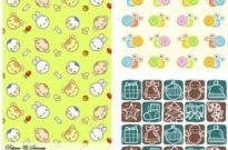 Free vector Vector background  lovely background series vector 11