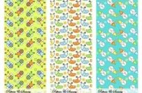 Free vector Vector background  lovely background series vector 12