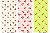 Free vector Vector background  lovely background series vector 13