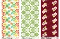 Free vector Vector background  lovely background series vector 9