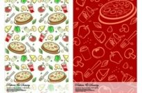 Free vector Vector background  lovely background vector series 3