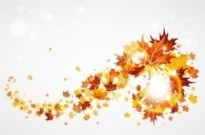 Free vector Vector background  maple leaf background 01 vector