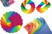 Free vector Vector misc  Paper of Different Colors Vector Graphic