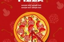 Free vector Vector misc  pizza illustrator 05 vector