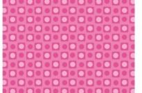 Free vector Vector pattern  polka dot pattern vector