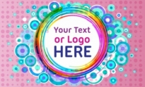 Free vector Vector background  Promotion Vector Background