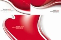 Free vector Vector background  red background vector