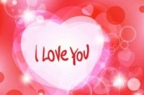 Free vector Vector background  Romantic Background with Hearts Background