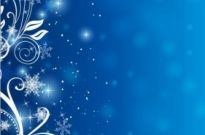 Free vector Vector misc  Snowflake Swirl Background