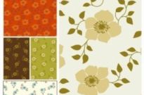 Free vector Vector background  soft background pattern vector