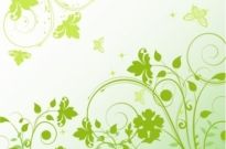 Free vector Vector misc  Spring composition