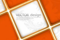 Free vector Vector background  square background 01 vector