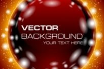 Free vector Vector background  starry background 04 vector