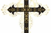 Free vector Vector misc  Stylized Cross
