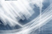 Free vector Vector background  the brilliant dynamic flow line background 01 vector