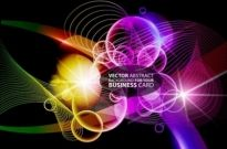 Free vector Vector background  the glare the background vector 1