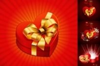 Free vector Vector Heart  Valentine's Day Vector Ultimate Collection