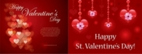 Free vector Vector Heart  valentine day special for vector
