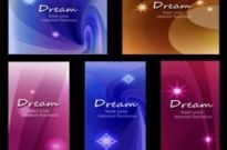 Free vector Vector background  vector background dream star