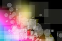 Free vector Vector abstract  Vector Colorful Abstract Background Artwork