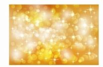 Free vector Vector background  Vector Gold Defocused Light