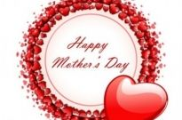 Free vector Vector misc  Vector of Happy Mother's Day