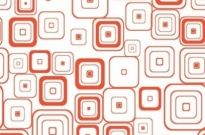 Free vector Vector pattern  Vector Seamless Retro Pattern With Rounded Squares