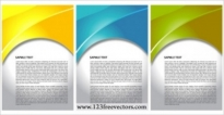 Free vector Vector background  Vector Wave Background