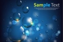 Free vector Vector background  Water Background Vector Art