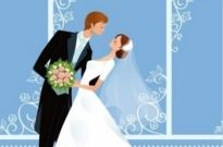 Free vector Vector misc  Wedding Vector Graphic 17