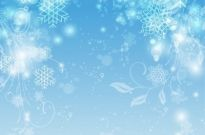 Free vector Vector misc  Winter Background