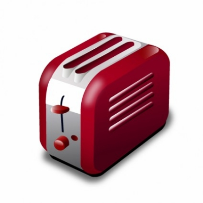 Free vector Vector misc  Toaster