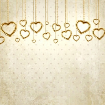 Free vector Vector background  valentine's day card background 04 vector