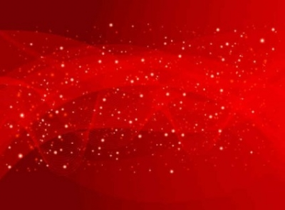Free vector Vector background  Valentine's Day red background Vector Graphics