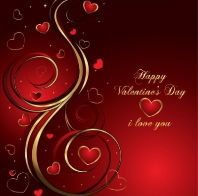 Free vector Vector Heart  Valentine's Day Vector