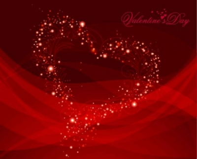 Free vector Vector background  Valentine Vector Background