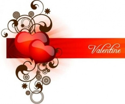 Free vector Vector Heart  Valentine Vector Graphic