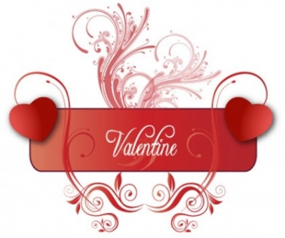 Free vector Vector flower  Valentine's day free vector graphics