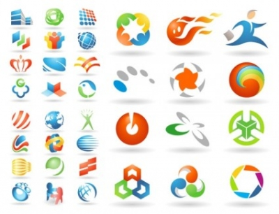 Free vector Vector misc  variety of vector graphics logo